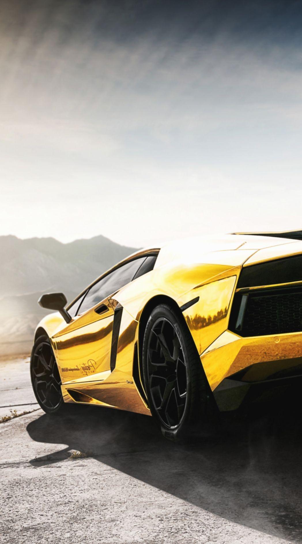 Gold Lamborghini Mobile Hd Wallpaper Car Wallpaper Hd Gold Lamborghini Hd Wallpaper Lamborghini