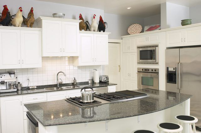 How to Refinish Metal Kitchen Cabinets | Metal kitchen ...