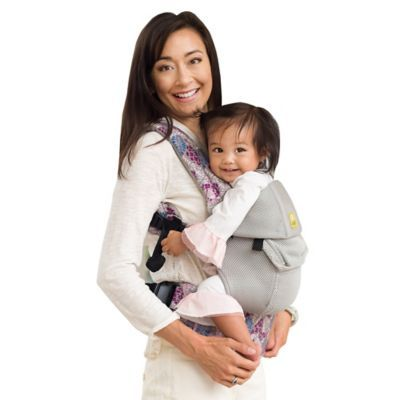 Lillebaby Lx8dllebaby Complete Airflow Baby Carrier In Fall In Fern