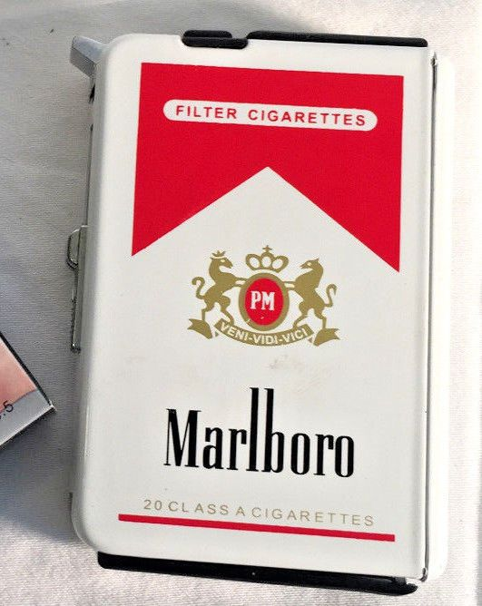Most expensive London cigarettes Marlboro