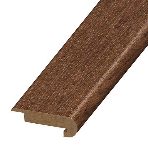 Versatrim Stair Nose Laminate Flooring Molding 94 Long Molding