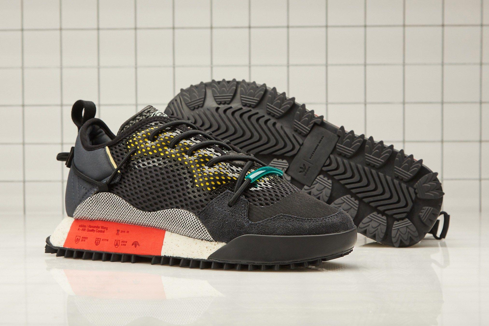 adidas Originals by Alexander Wang Season 3 Drop 2 | Schuhe