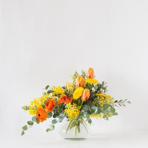 Green Meadows Florist