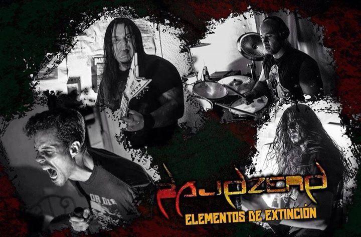 """Cresta Metálica Producciones » Bajo Zero estrena videoclip del tema """"Sicario"""""""