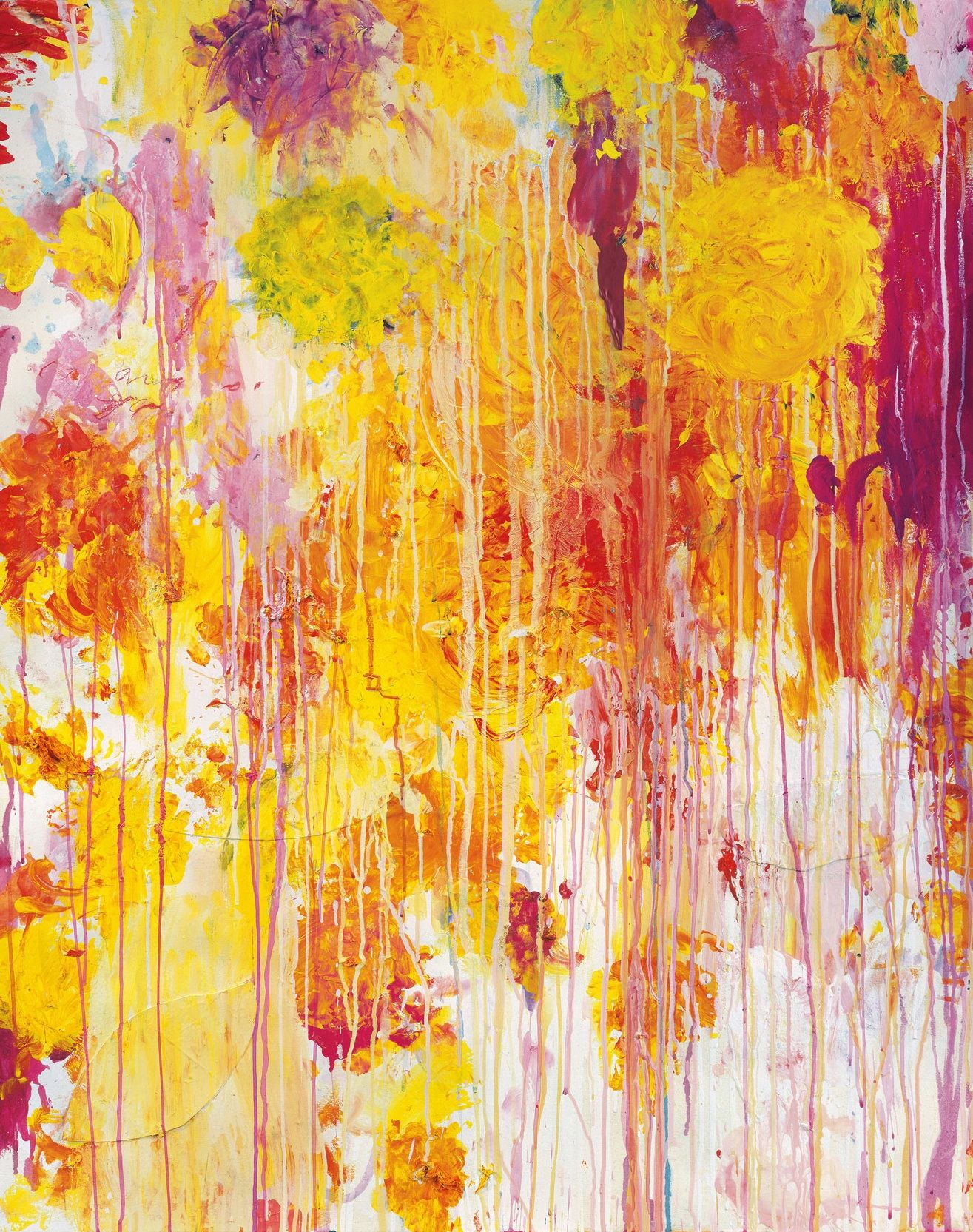 Cy Twombly, Redefined by His Drawings - The New York Times in 2020 | Cy  twombly, Drawings, Painting