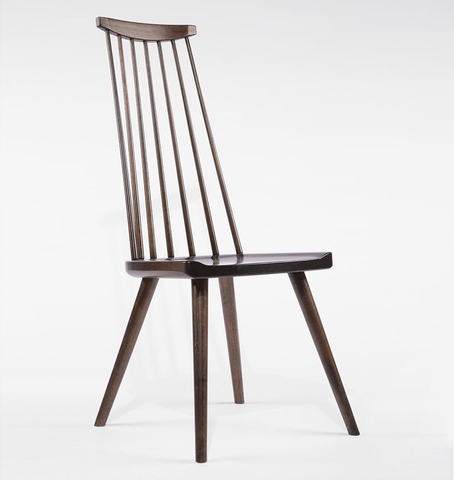 Kelley Spindle Chair In 2019 Dining Side Chairs