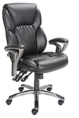 Bigchairevent At Staples Canada Most Comfortable Office Chair Chair Mid Century Office Chair