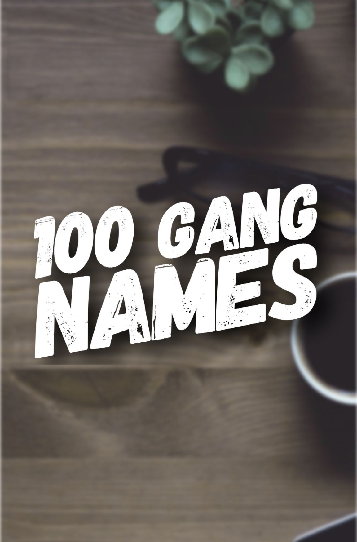 100+ Group Names College Gang Names Cool Team Names