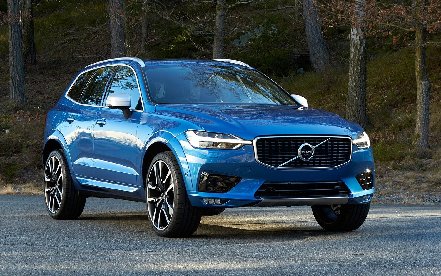 2018 volvo xc60 spy shots. volvo xc60 2018 specs and review spy shots