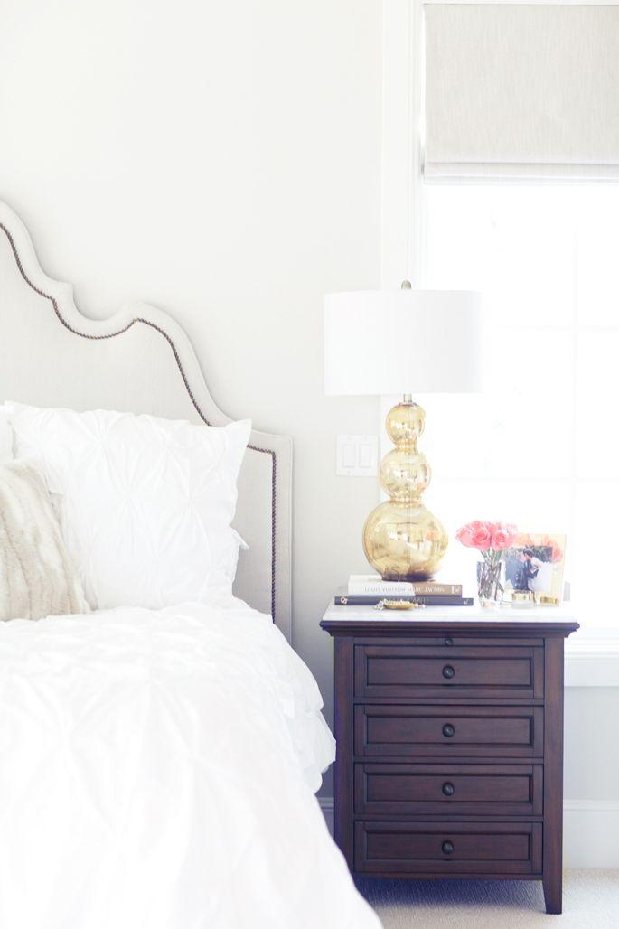 Swoon Worthy Bedrooms| Monique McHugh