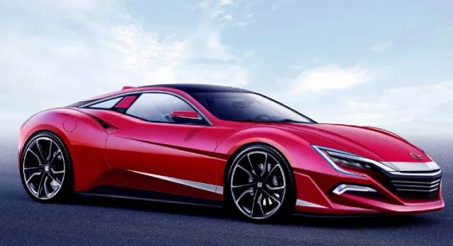 2021 Honda Prelude Is It Coming And What To Expect Honda Car Models In 2020 Honda Prelude Honda Car Models Honda