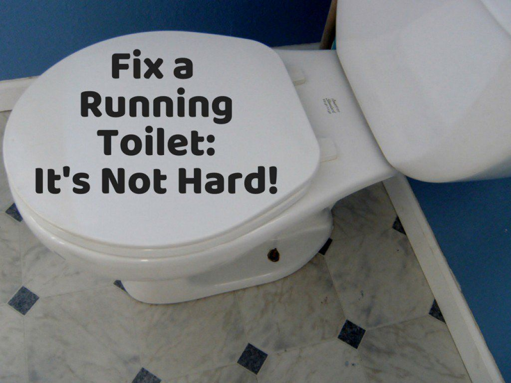Toilet Repair How To Fix A Leaking Or Running Toilet Toilet