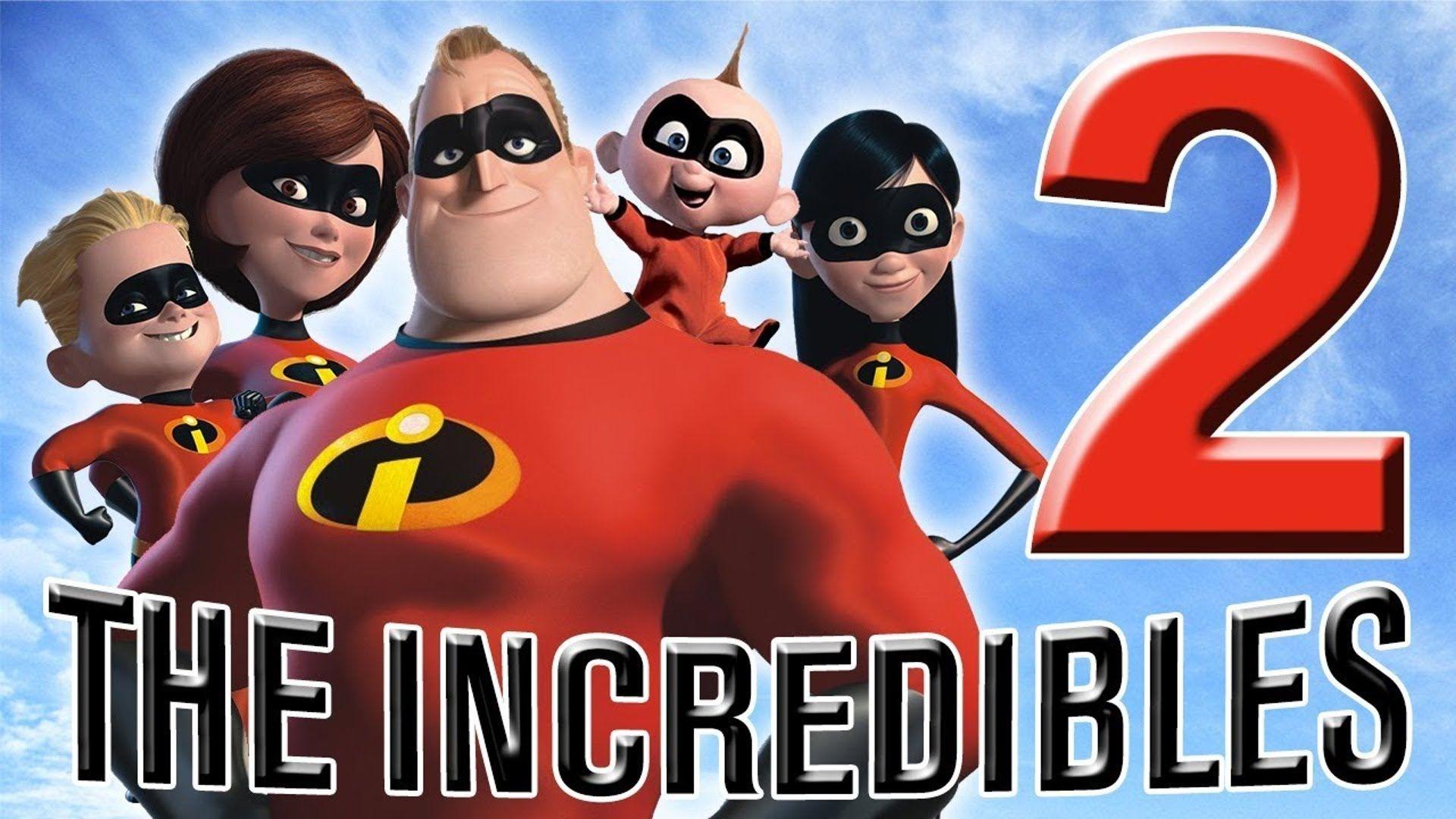 Incredibles 2 Descarga De Pelicula Completa En Hindi Doblada Te Lo Recomiendo Aqui Puedes Ver La P Peliculas Infantiles En Espanol El Nino Pelicula Peliculas