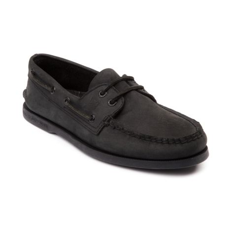Boat shoes, Canvas boat shoes