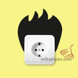 Stickers for Plugs & Switch Buttons>Hairstyle cut 1 for sale from 3.90 #wall #art #stickers #decal