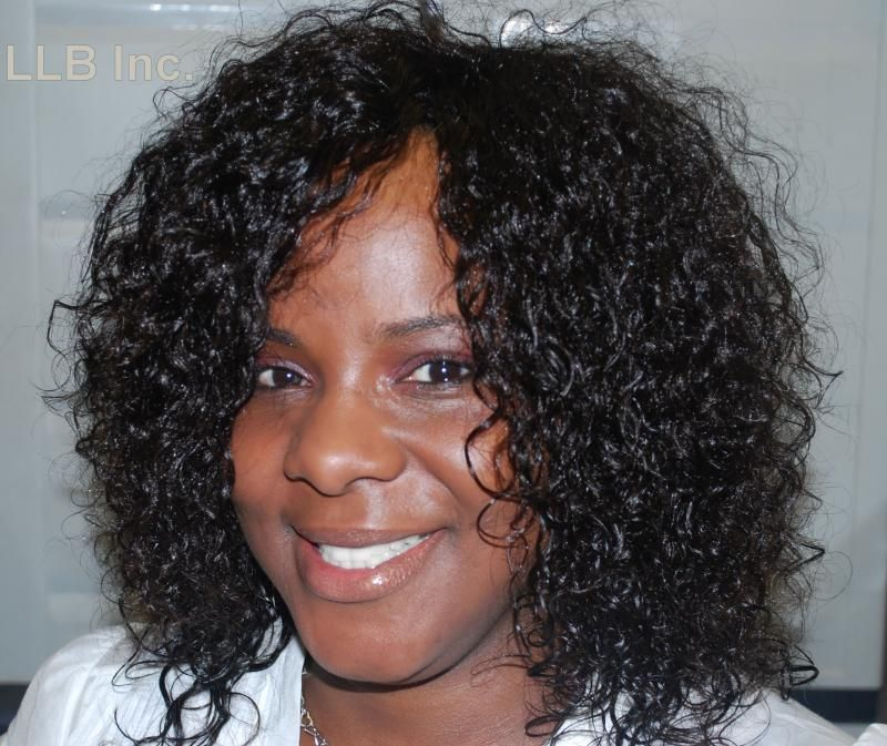 49+ Curly perm on african american hair inspirations