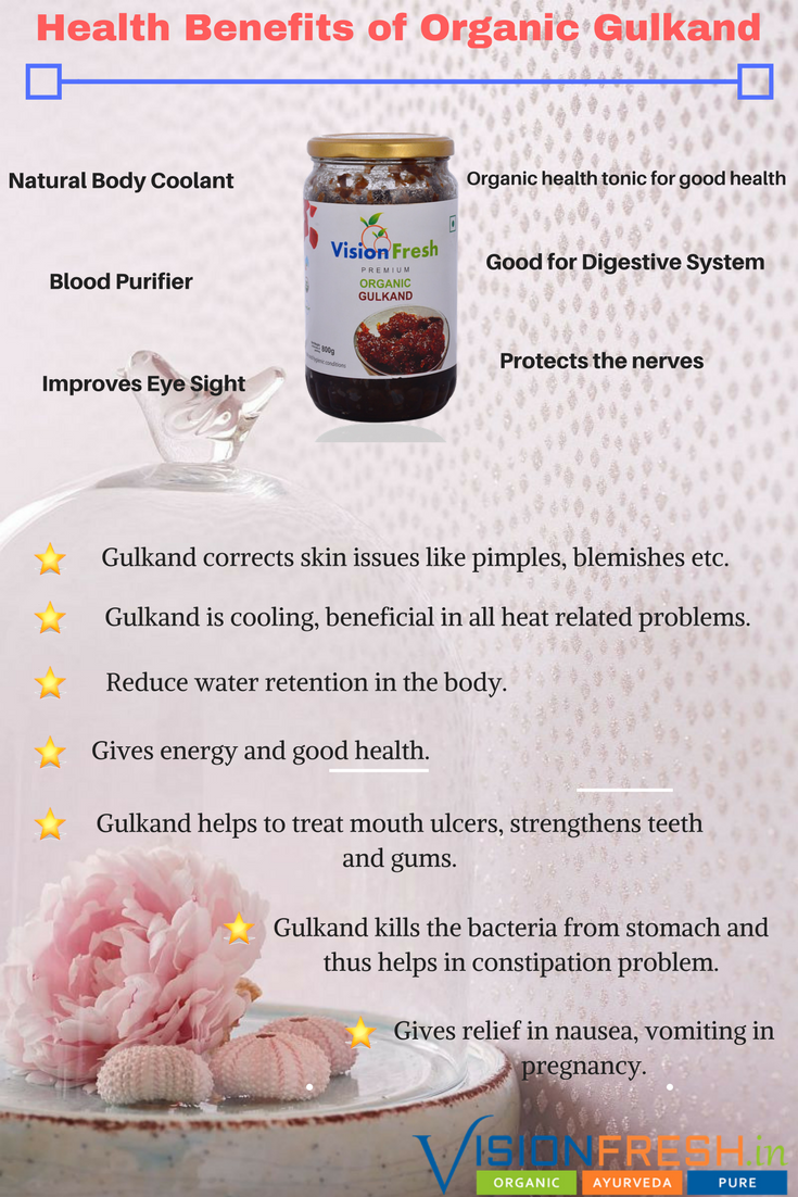 Wonderful Health Benefits Of Gulkand Rose Petals Jam Benefits Of Organic Food Natural Health Tips Rose Petal Jam