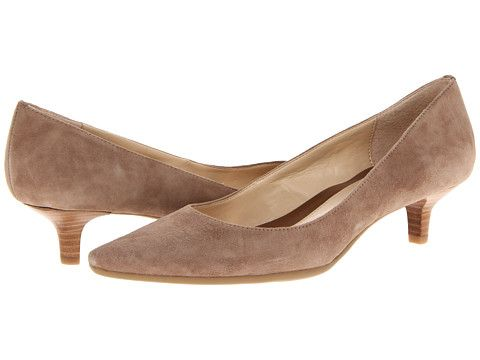Calvin Klein Diema Mink Suede - Zappos.com Free Shipping BOTH Ways