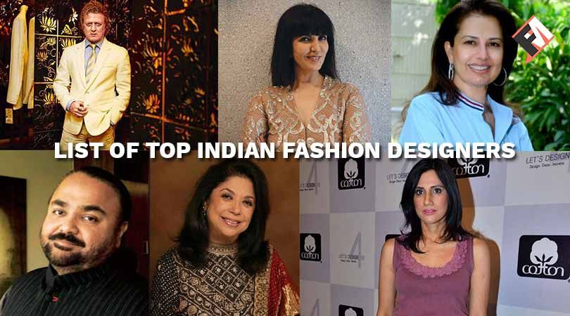 In India Fashion Designing Is A Very Big Industry There Are Lots Of Talents To Be Explored On This Wider Plat Indian Fashion Designers Fashion Indian Fashion
