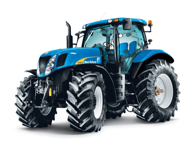 Tractores New Holland Tractor Tractors New Holland Agriculture