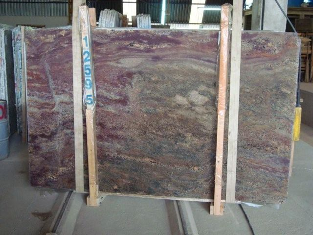 About :   Product Type:Slabs      Material:Granite  Because of its durability and longevity granite is great for heavily used surfaces such as kitchen countertops. Available in every color of the imagination, it has become one of the most popular stones on the market.    Product Colors:        mauve (intensity: medium)       grey (intensity: medium)       Tan (intensity: medium) | More kitchen remodeling ideas here: http://kitchendesigncolumbusohio.com/kitchen-ideas.html