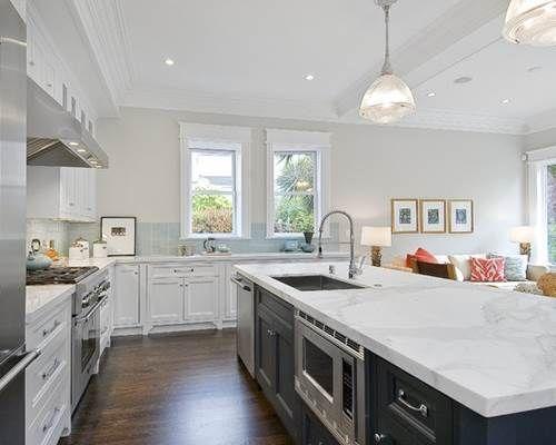 Colonial White Granite Price Level House