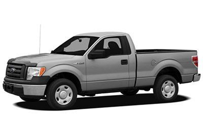 Fuse Box Diagram Ford F-150 (2009-2014) in 2020 | Ford ...