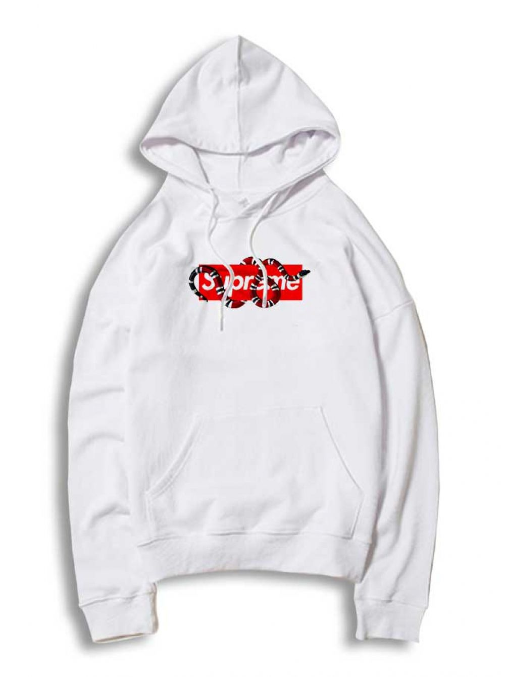 657241b72 Snake Supreme Hoodie $ 33.50 #Tee #Hype #Outfits #Outfit #Hypebeast ...