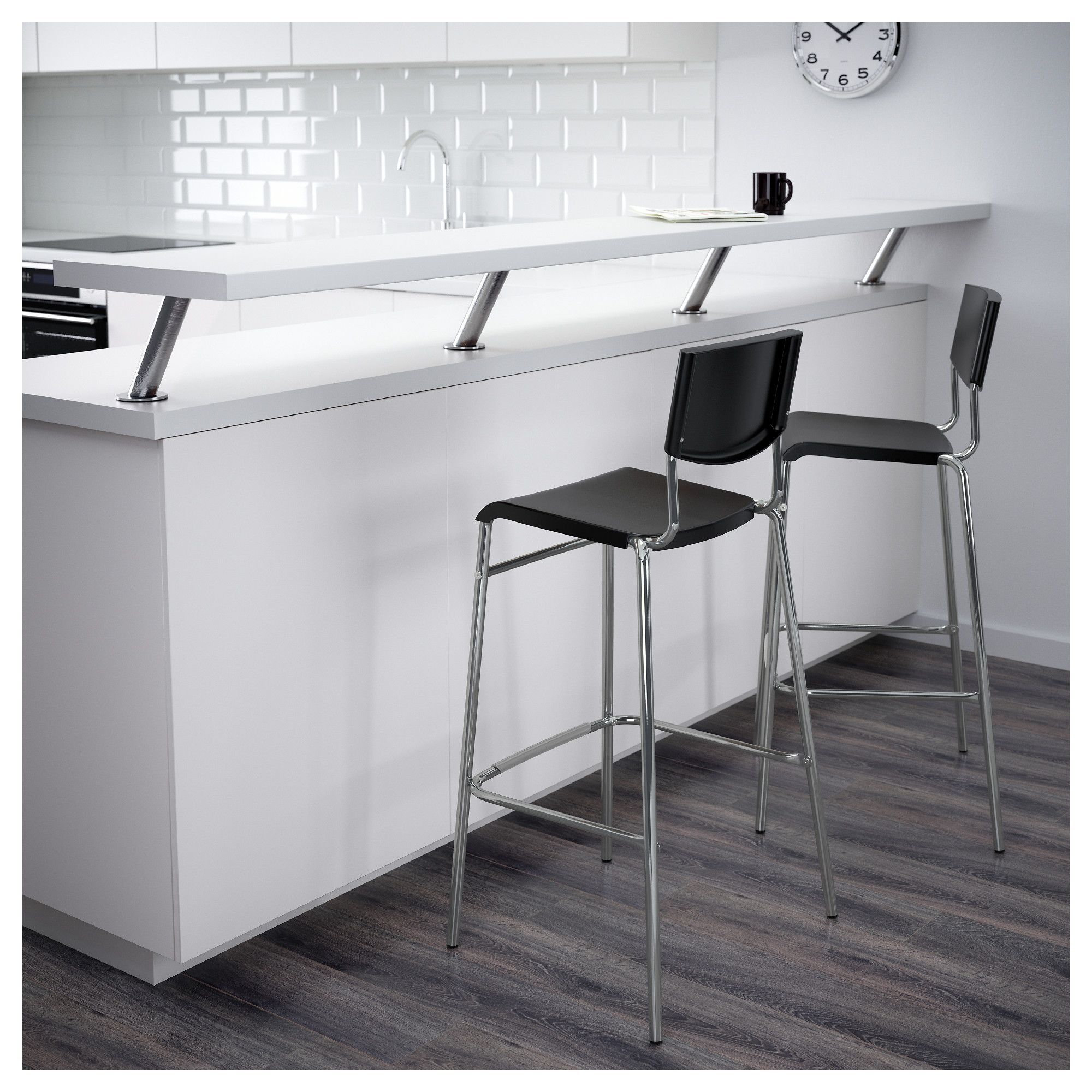 Furniture And Home Furnishings In 2019 Bar Stools Ikea