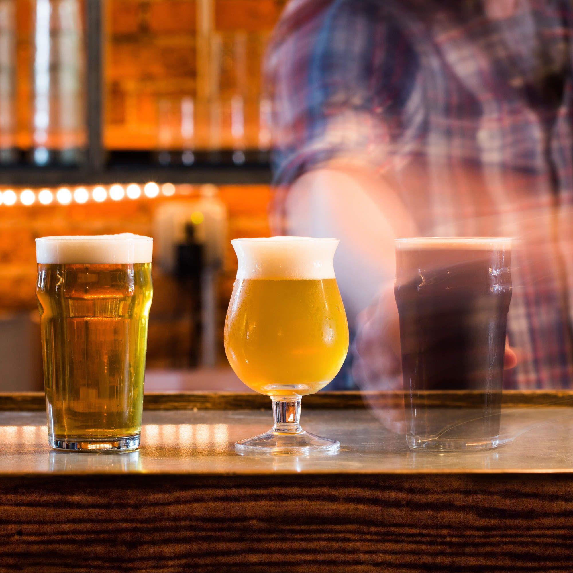 The Best Beer Bars in New York City | Best beer, Beer bar ...