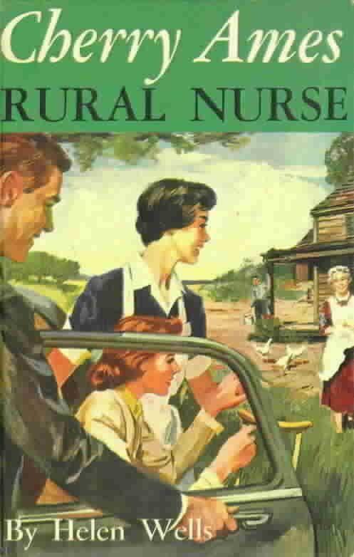 Cherry Ames - Rural Nurse