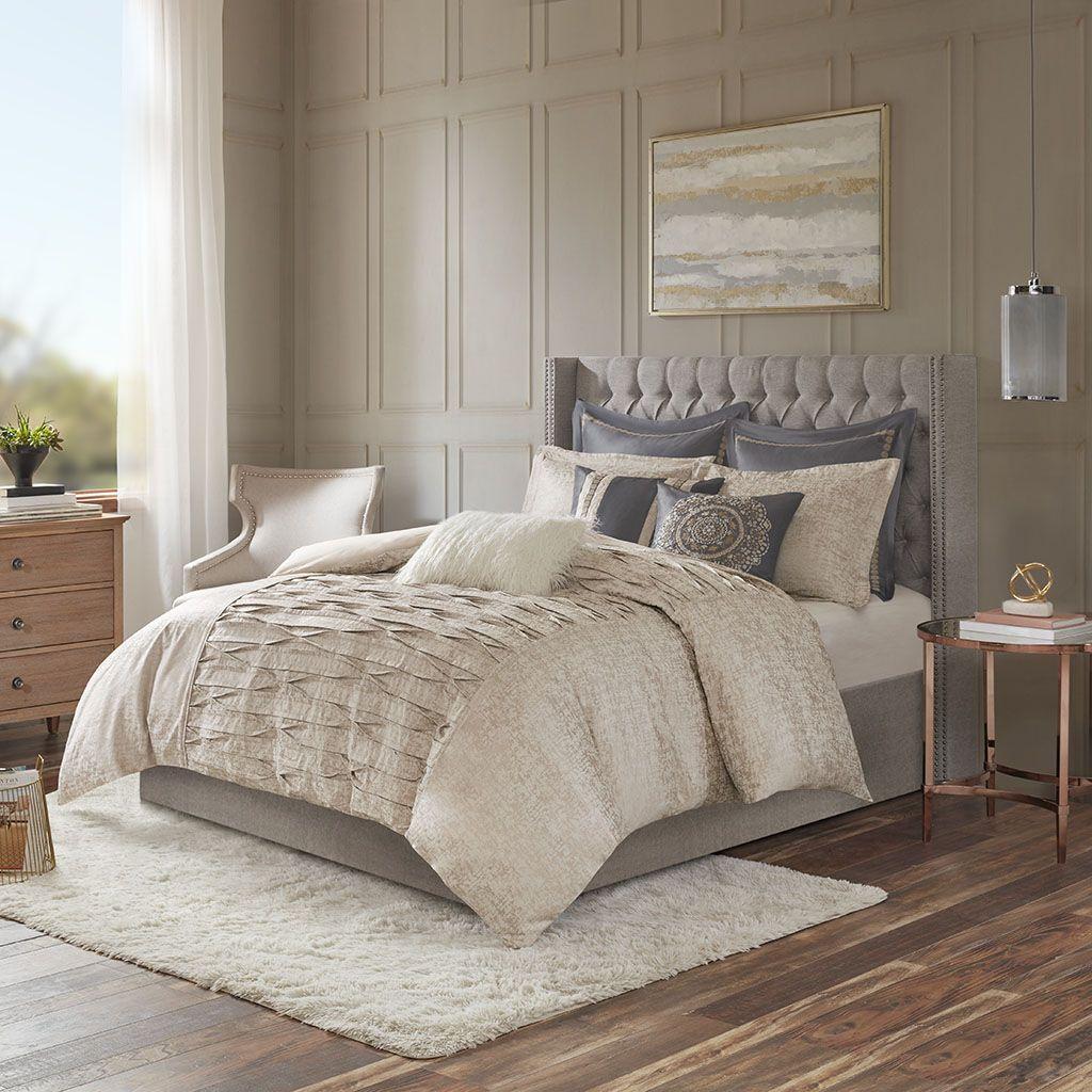 Madison Park Signature Allure Comforter Set Comforter