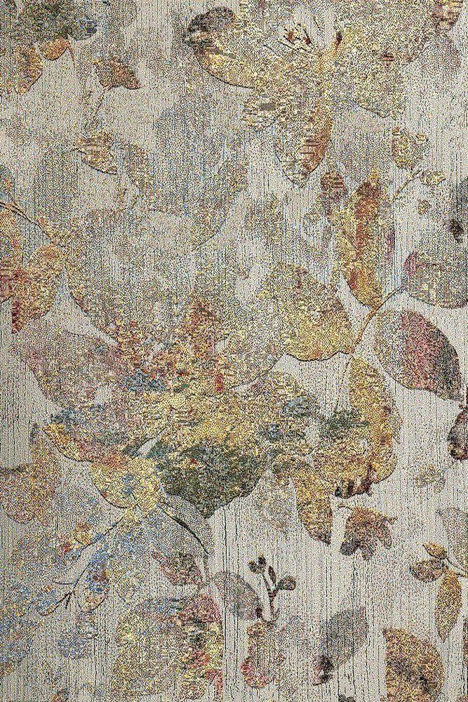Teppich, Design Modern , 200x300 Cm, Mehrfarbig, Schurwolle !