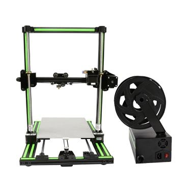Beste Creality 3D CR8 Desktop 3DDruckerMaschine DIY FDM