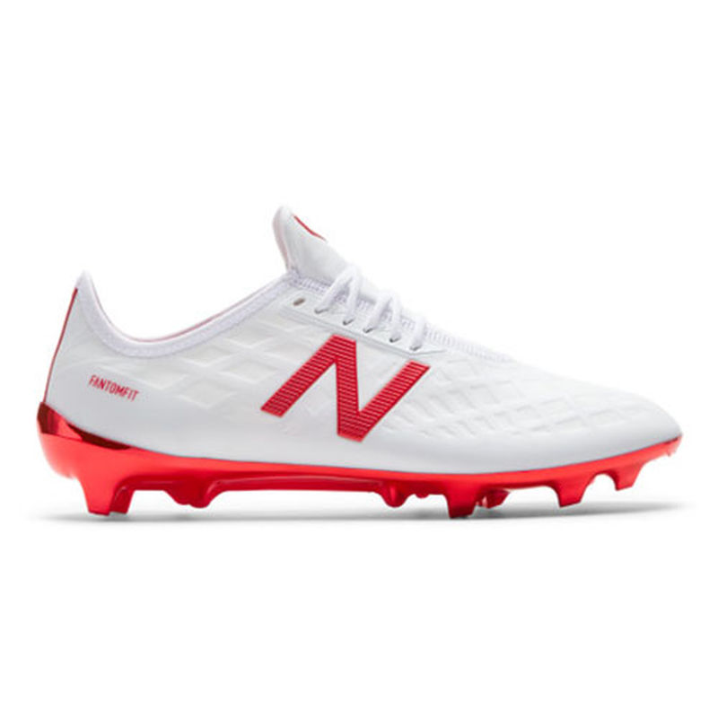 search for newest lovely luster search for clearance New Balance Furon 4.0 Pro Firm Ground Soccer Cleats – White ...