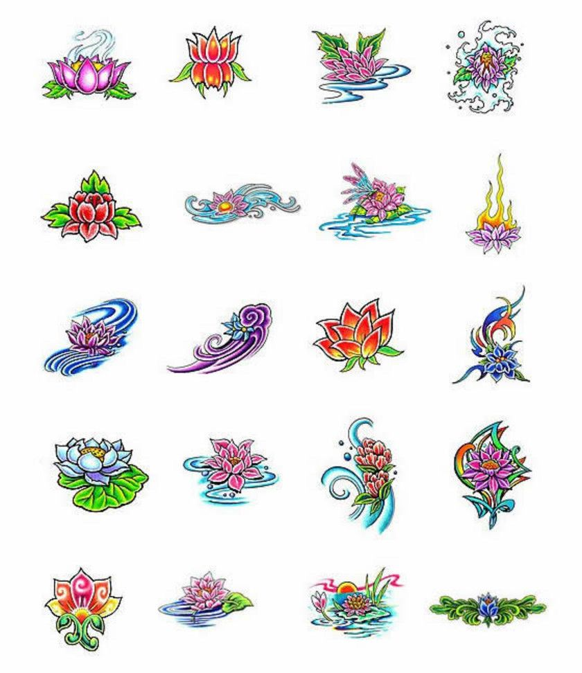 Pin by jamie may on tattoo pinterest tattoo lotus flower tattoos what do they mean designs tattoo design izmirmasajfo Images
