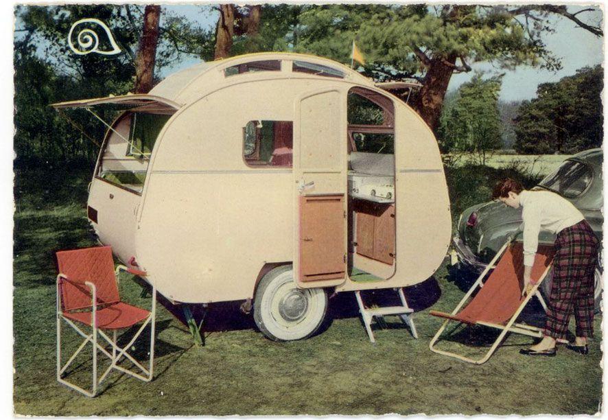 trop chou la mini caravane caravanes pinterest camping cars tartes et vacancier de week end. Black Bedroom Furniture Sets. Home Design Ideas