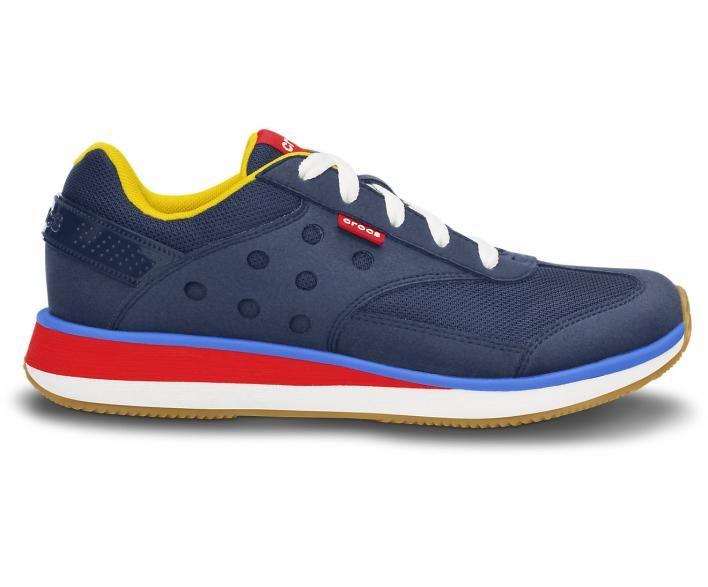Women's Crocs Retro Sneaker | Women's