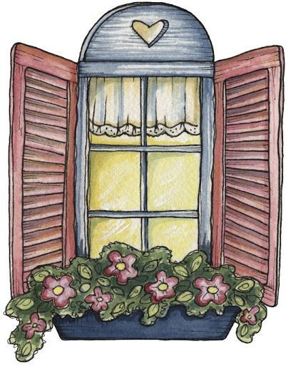 Pin by Lynda Anderson cardmaking addict on pics doors/windows/fences - Windows Fences