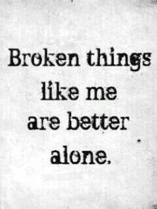 Depressing Love Quotes For Guys