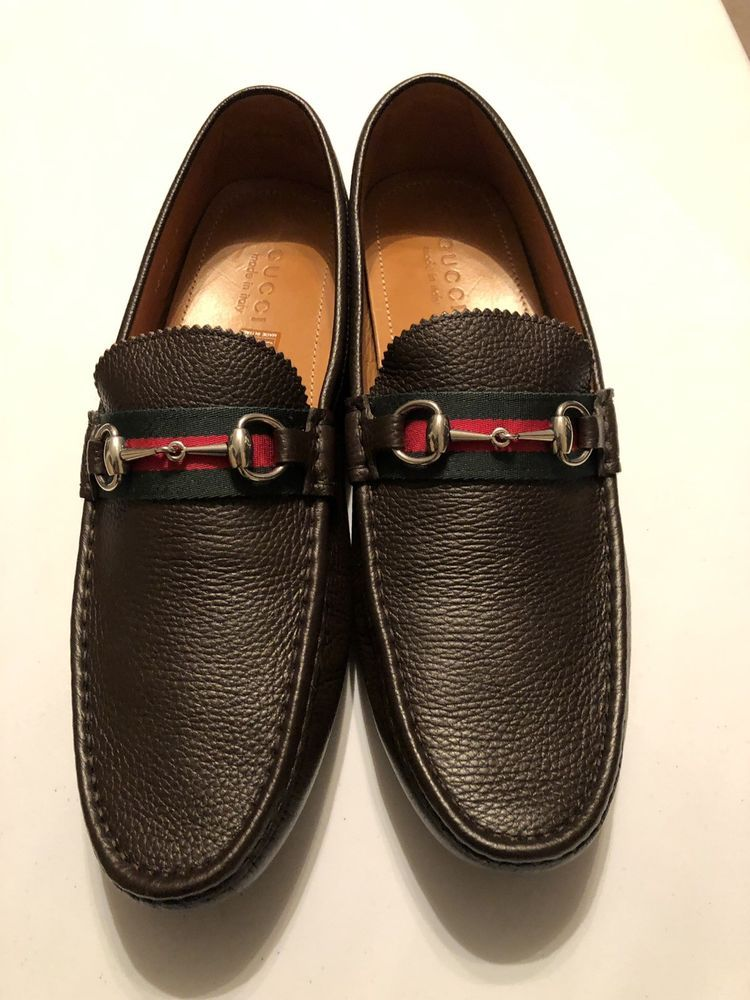mens gucci drivers #fashion #clothing #shoes #accessories