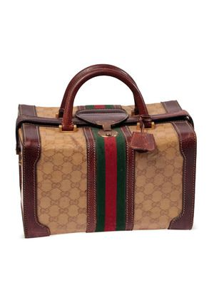Small Rectangle Gucci Bag by Mantiques Modern on Gilt Home  11f3aff2d3d5c