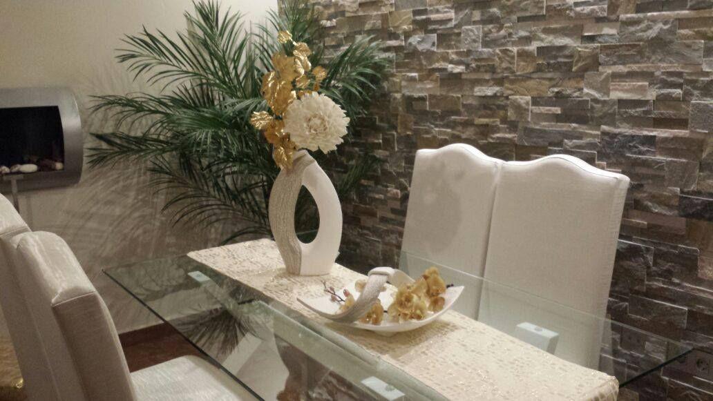 decorar mesa de comedor en www.virginiaesber.es