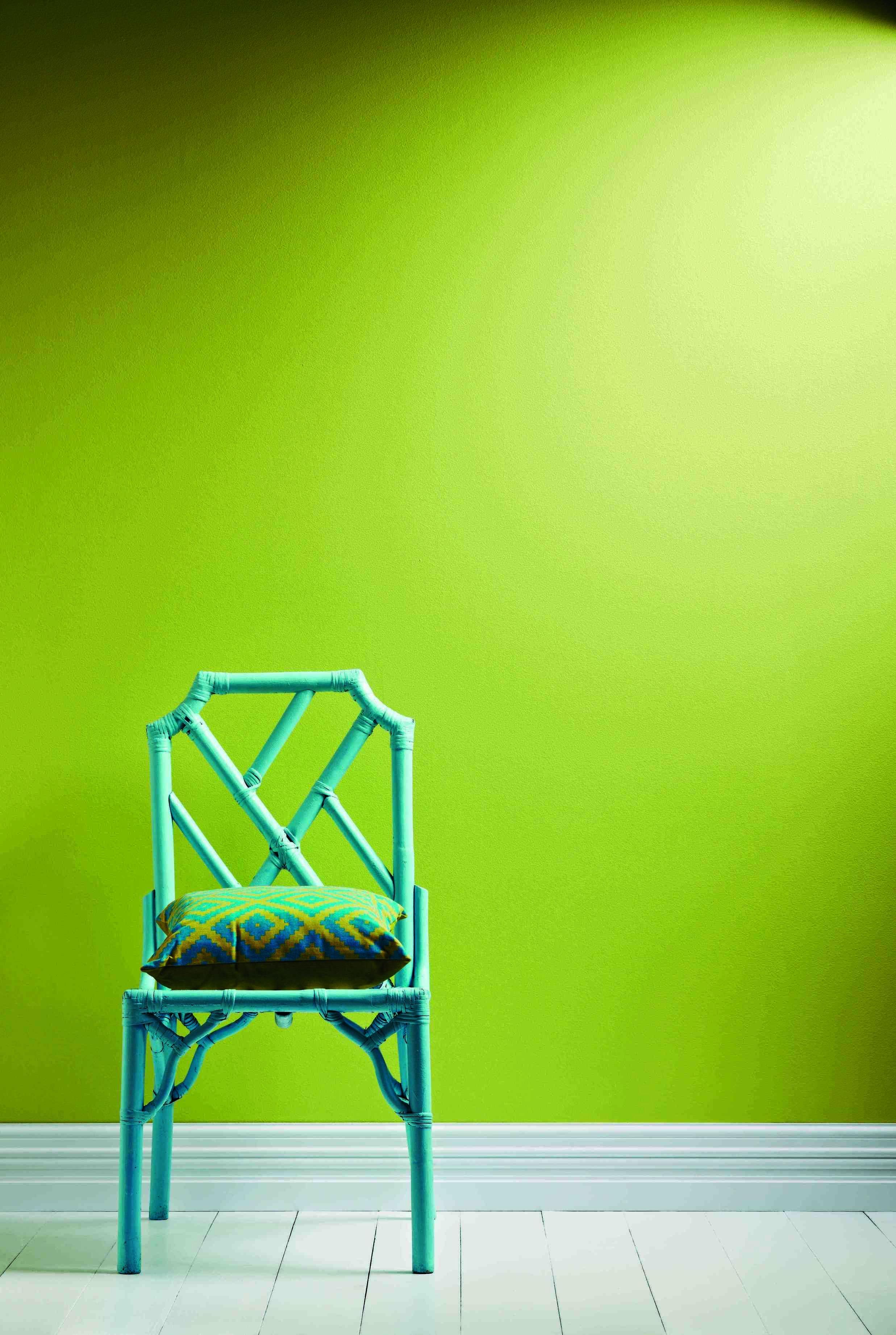 DULUX NEON GREEN | Hue Hue Hurrah | Pinterest | Lights and Interiors
