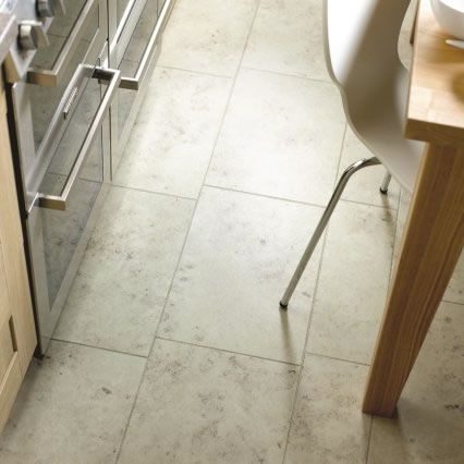 Amtico Jura Grey Floor Tiles