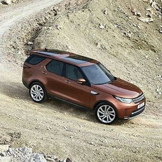 Is the All New Discovery slowly appealing to you discovery