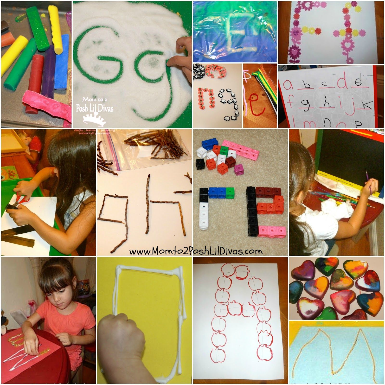 letter formation poems%0A Mom to   Posh Lil Divas     Ways to Make Handwriting Practice FUN for Kids