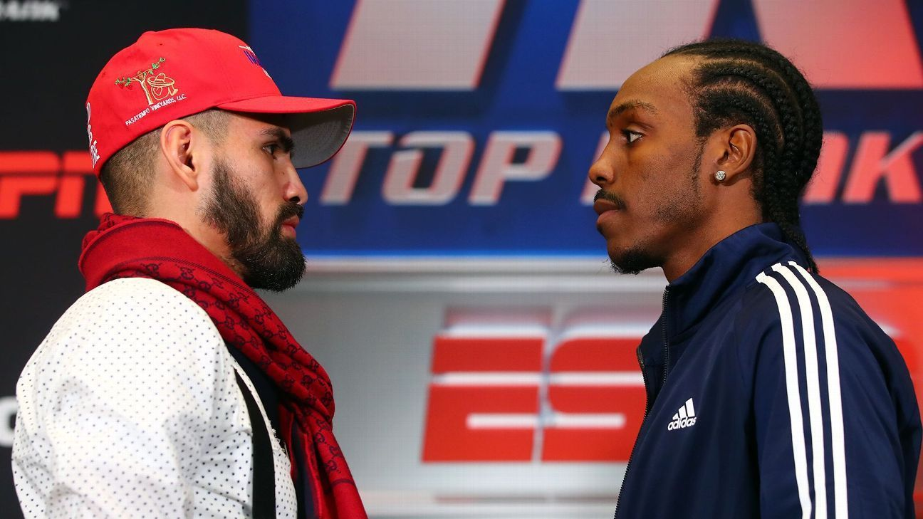 Jose Ramirez vs. Amir Imam How to watch the fight on ESPN