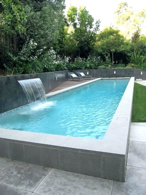 Above Ground Spas Perth Above Ground Concrete Block Pool