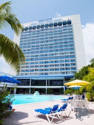Sn Travel Caribbean Agents Long Haul Holidays Hotels In Jamaicakingston